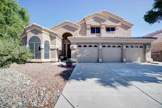 9749 E Winchcomb Drive, Scottsdale, AZ 85260 (MLS #6115683) :: Midland Real Estate Alliance