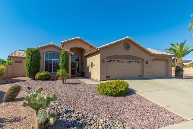 8969 W Sierra Pinta Drive, Peoria, AZ 85382 (MLS #6115689) :: Riddle Realty Group - Keller Williams Arizona Realty