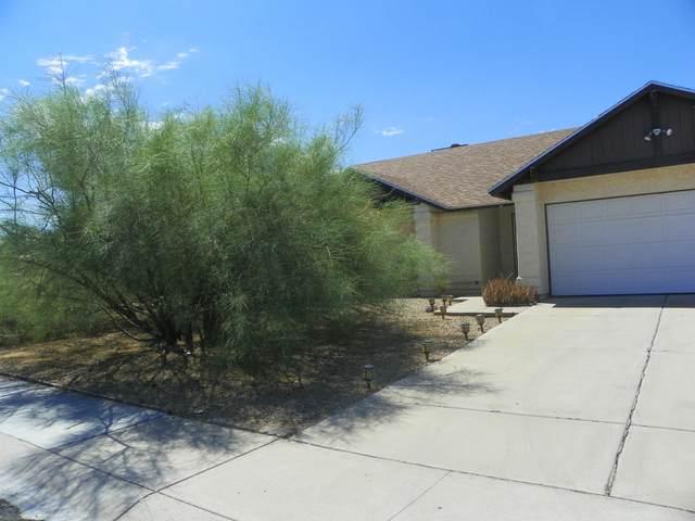 7201 W Laurel Lane, Peoria, AZ 85345 (MLS #6115691) :: Riddle Realty Group - Keller Williams Arizona Realty