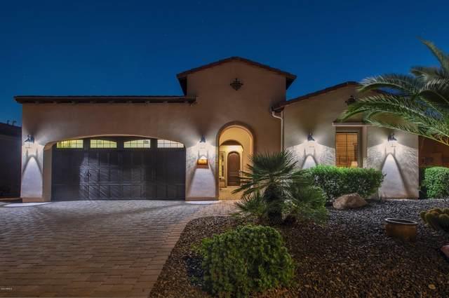 12717 W Auburn Drive, Peoria, AZ 85383 (MLS #6115694) :: Riddle Realty Group - Keller Williams Arizona Realty