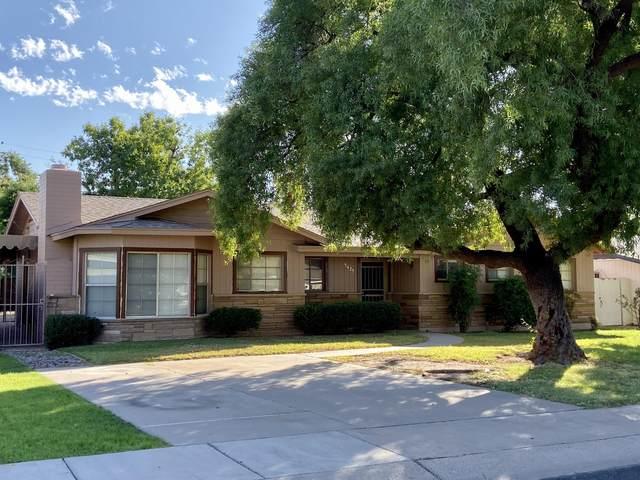 5425 E Avalon Drive, Phoenix, AZ 85018 (MLS #6115701) :: Klaus Team Real Estate Solutions