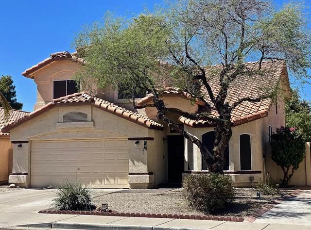 12534 W Cambridge Avenue, Avondale, AZ 85392 (MLS #6115713) :: Arizona 1 Real Estate Team