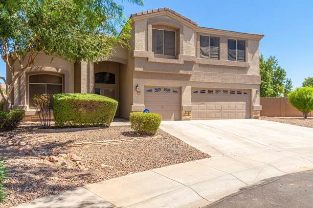 6075 N 84TH Drive, Glendale, AZ 85305 (MLS #6115714) :: Midland Real Estate Alliance