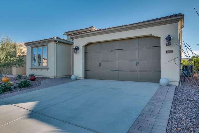 1773 E Hesperus Way, Queen Creek, AZ 85140 (MLS #6115724) :: Klaus Team Real Estate Solutions