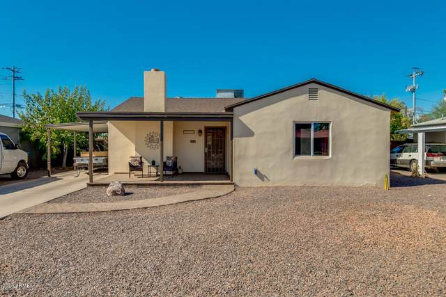 1216 W Clarendon Avenue, Phoenix, AZ 85013 (MLS #6115728) :: The Luna Team