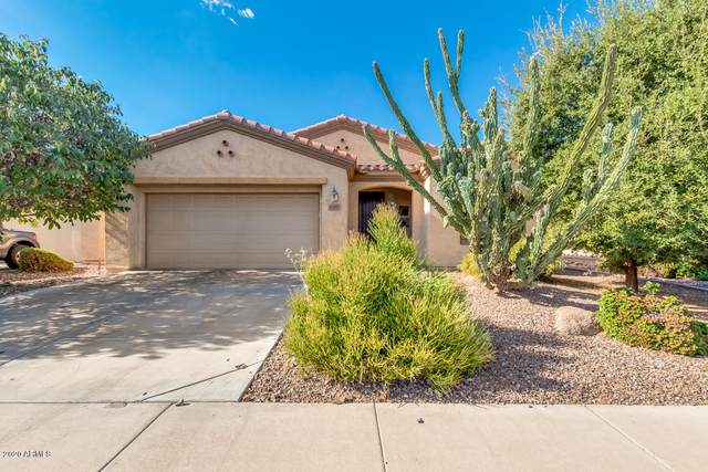 4130 E Azalea Drive, Gilbert, AZ 85298 (MLS #6115750) :: Openshaw Real Estate Group in partnership with The Jesse Herfel Real Estate Group