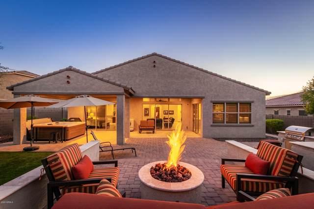 25941 N 96TH Lane, Peoria, AZ 85383 (MLS #6115753) :: Klaus Team Real Estate Solutions