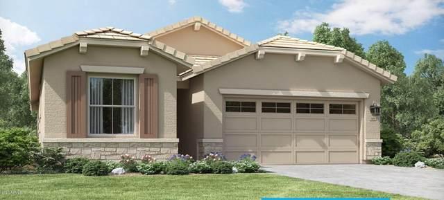 44926 W Norris Road, Maricopa, AZ 85139 (MLS #6115773) :: Klaus Team Real Estate Solutions