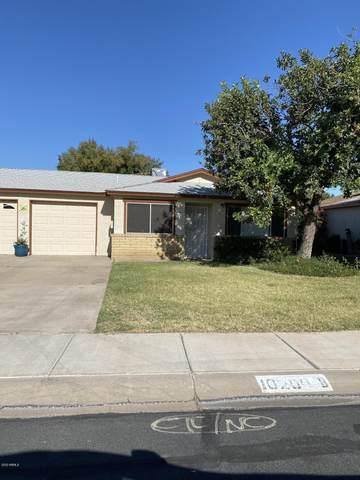 10200 N 97TH Avenue B, Peoria, AZ 85345 (MLS #6115779) :: Devor Real Estate Associates