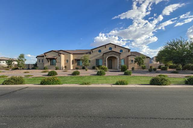 21927 E Stacey Road, Queen Creek, AZ 85142 (MLS #6115780) :: Arizona 1 Real Estate Team