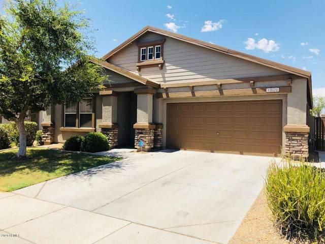 13570 W Marshall Avenue, Litchfield Park, AZ 85340 (MLS #6115783) :: Lucido Agency