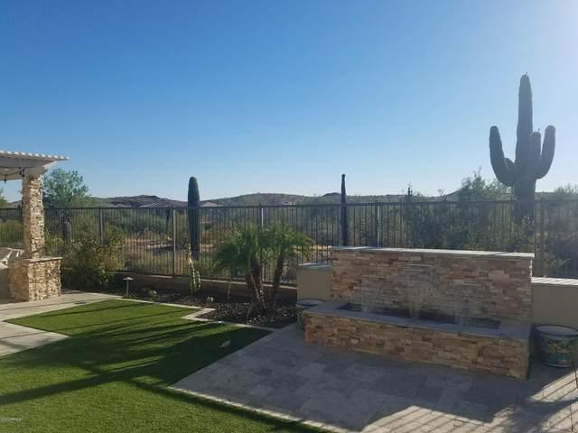 29992 N 134TH Drive, Peoria, AZ 85383 (MLS #6115787) :: Riddle Realty Group - Keller Williams Arizona Realty