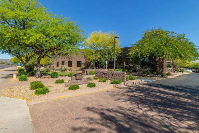 850 & 858 W Elliot Road, Tempe, AZ 85284 (MLS #6115796) :: The Ethridge Team