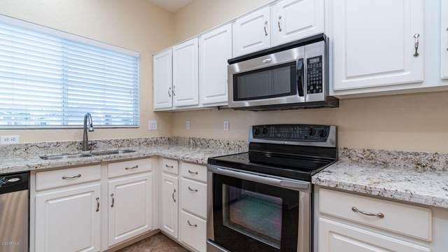 629 E Redondo Drive, Gilbert, AZ 85296 (MLS #6115799) :: Kevin Houston Group