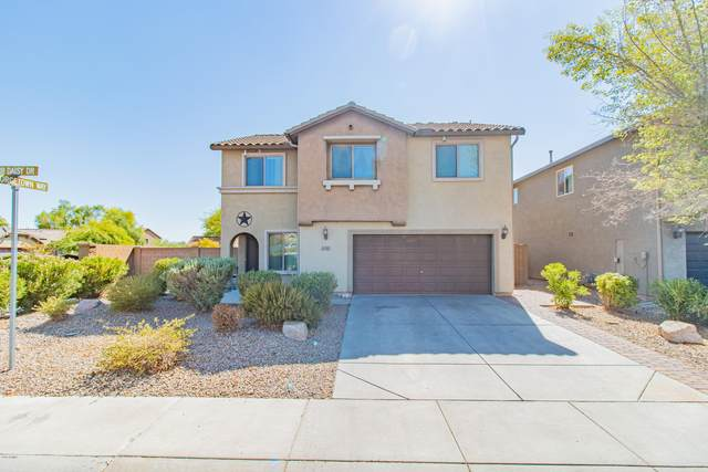 2699 N Daisy Drive, Florence, AZ 85132 (MLS #6115801) :: The J Group Real Estate | eXp Realty