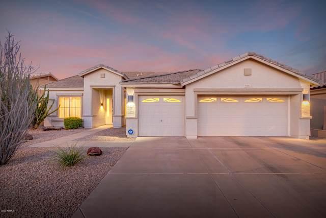 5101 S Mcclelland Drive, Chandler, AZ 85248 (MLS #6115802) :: Riddle Realty Group - Keller Williams Arizona Realty