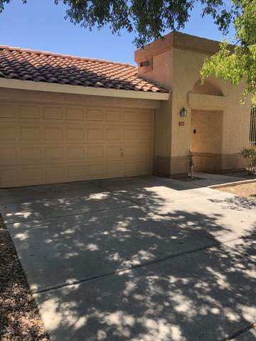 329 W Lodge Drive, Tempe, AZ 85283 (MLS #6115826) :: Midland Real Estate Alliance