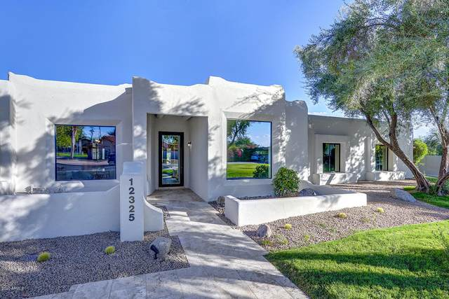 12325 N 100TH Place, Scottsdale, AZ 85260 (MLS #6115838) :: Long Realty West Valley