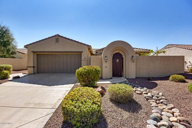 22310 N Las Positas Drive, Sun City West, AZ 85375 (MLS #6115855) :: Selling AZ Homes Team