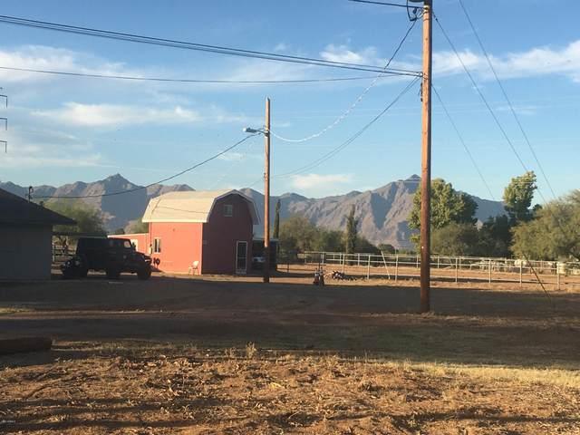 48xx W Sunrise Drive, Laveen, AZ 85339 (MLS #6115858) :: The Helping Hands Team