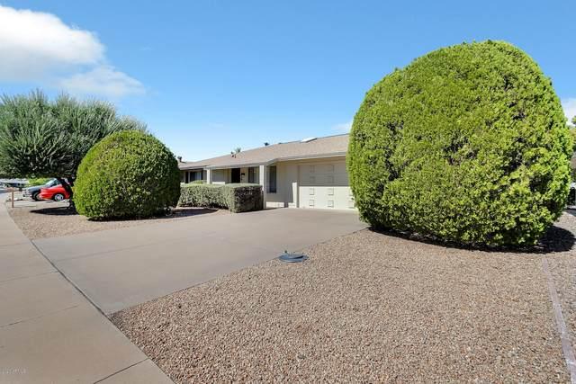 11811 N Sun Valley Drive, Sun City, AZ 85351 (MLS #6115859) :: Devor Real Estate Associates