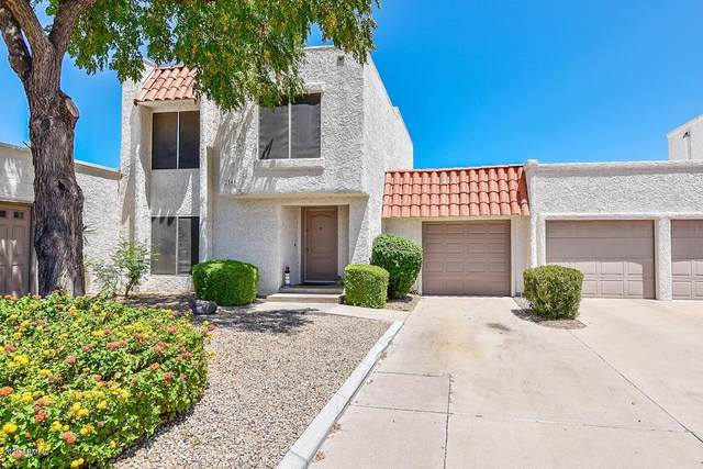 2548 W Monte Cristo Avenue, Phoenix, AZ 85023 (MLS #6115867) :: Midland Real Estate Alliance