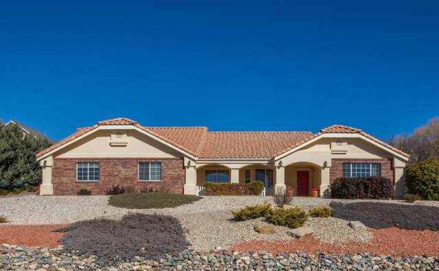 796 Golden Hawk Drive, Prescott, AZ 86301 (MLS #6115869) :: Klaus Team Real Estate Solutions