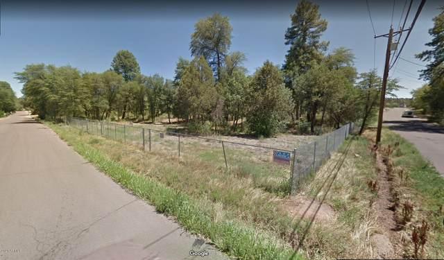 609 S Ponderosa Street, Payson, AZ 85541 (MLS #6115873) :: Lifestyle Partners Team