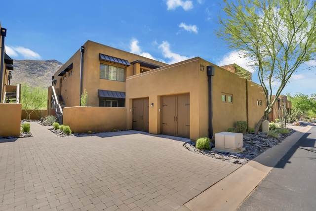 36600 N Cave Creek Road 7B, Cave Creek, AZ 85331 (MLS #6115885) :: Arizona 1 Real Estate Team