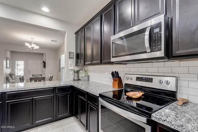 19726 W Woodlands Avenue, Buckeye, AZ 85326 (MLS #6115886) :: Long Realty West Valley