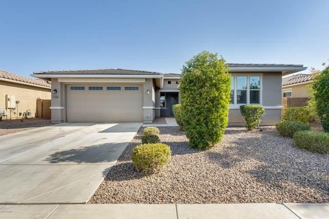 8955 W Diana Avenue, Peoria, AZ 85345 (MLS #6115889) :: REMAX Professionals