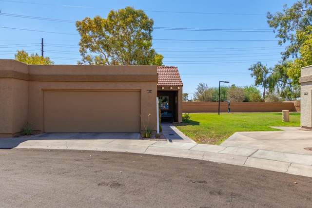 1538 N Dorsey Lane, Tempe, AZ 85281 (MLS #6115890) :: The Everest Team at eXp Realty