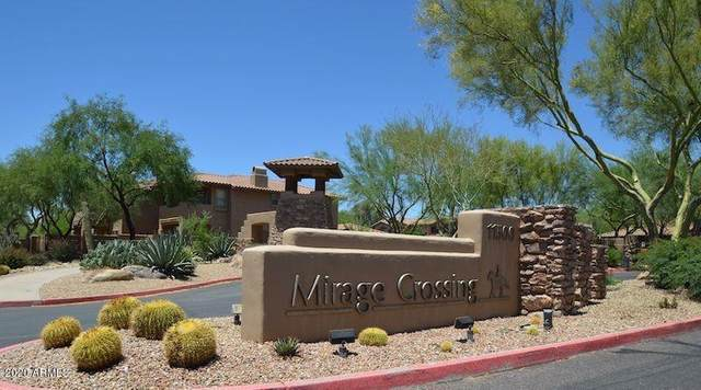 11500 E Cochise Drive #1026, Scottsdale, AZ 85259 (MLS #6115891) :: Midland Real Estate Alliance