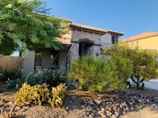 2416 W Steed Ridge, Phoenix, AZ 85085 (MLS #6115900) :: Midland Real Estate Alliance