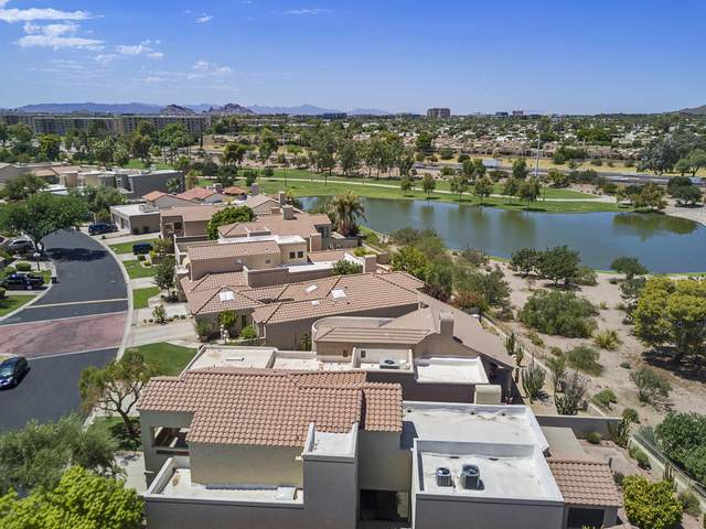 8100 E Camelback Road #60, Scottsdale, AZ 85251 (MLS #6115903) :: The Bill and Cindy Flowers Team
