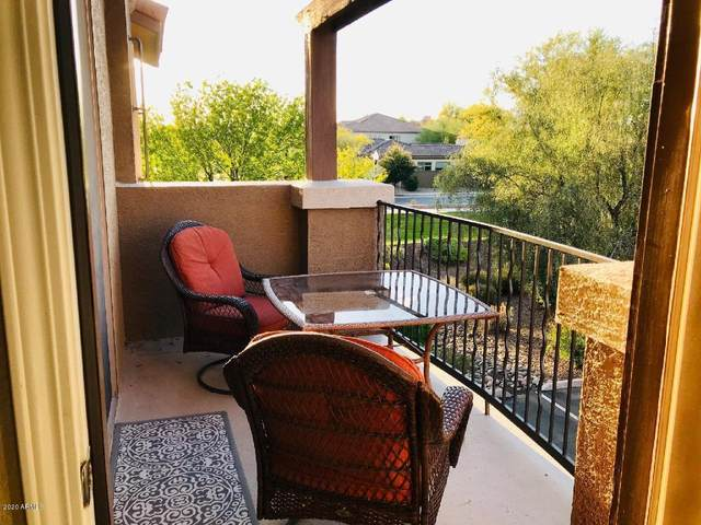 14250 W Wigwam Boulevard #1925, Litchfield Park, AZ 85340 (MLS #6115907) :: Lucido Agency