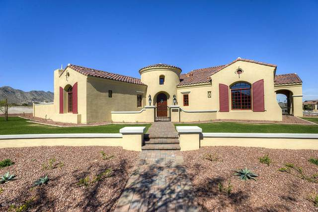 21248 W Sunrise Lane, Buckeye, AZ 85396 (MLS #6115913) :: Klaus Team Real Estate Solutions