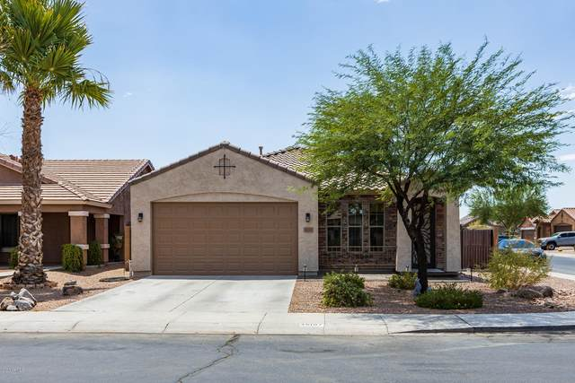 46187 W Holly Drive, Maricopa, AZ 85139 (MLS #6115928) :: Riddle Realty Group - Keller Williams Arizona Realty