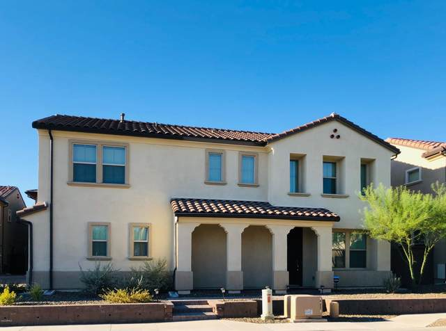 2362 W Gloria Lane W, Phoenix, AZ 85085 (MLS #6115934) :: Long Realty West Valley