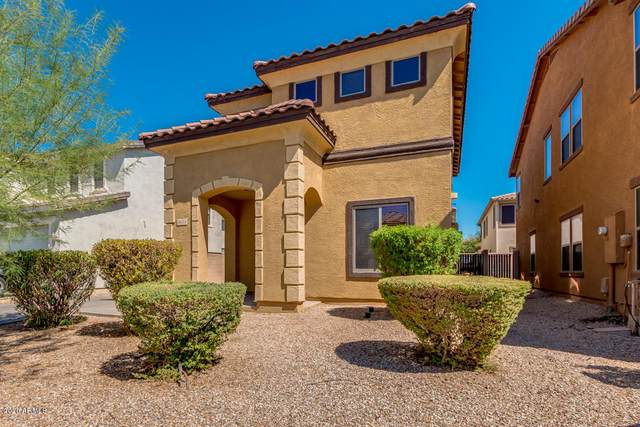 6414 W Orchid Lane, Glendale, AZ 85302 (MLS #6115936) :: Howe Realty