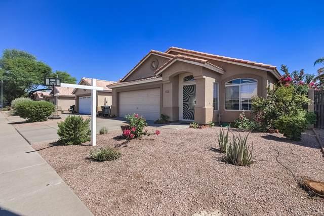 1313 E Detroit Street, Chandler, AZ 85225 (MLS #6115952) :: My Home Group