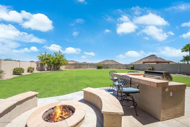27409 N 66TH Drive, Phoenix, AZ 85083 (MLS #6115967) :: Kepple Real Estate Group