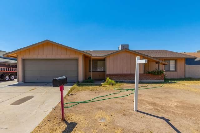 5620 N 46TH Lane, Glendale, AZ 85301 (MLS #6115985) :: Midland Real Estate Alliance