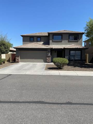 11820 W Hopi Street, Avondale, AZ 85323 (MLS #6115998) :: Arizona 1 Real Estate Team