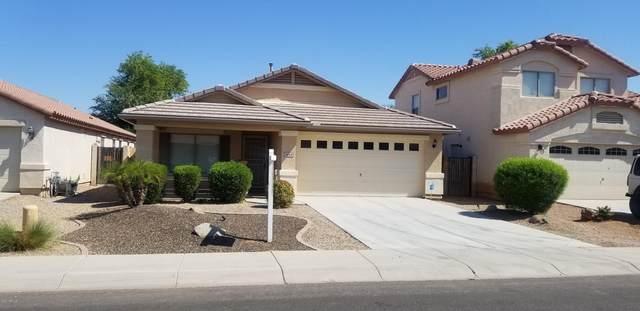 3854 E Copper Road, San Tan Valley, AZ 85143 (MLS #6115999) :: Kepple Real Estate Group