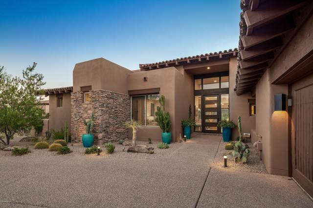 39170 N 99TH Place, Scottsdale, AZ 85262 (MLS #6116005) :: Long Realty West Valley