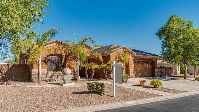 1061 N 113TH Place, Mesa, AZ 85207 (MLS #6116012) :: Lifestyle Partners Team