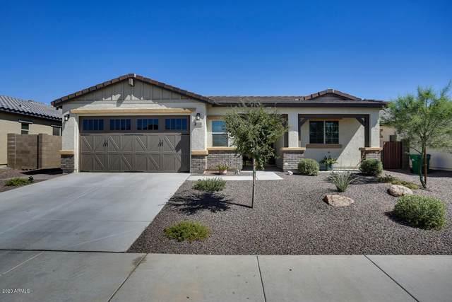 17138 W El Caminito Drive, Waddell, AZ 85355 (MLS #6116017) :: Midland Real Estate Alliance