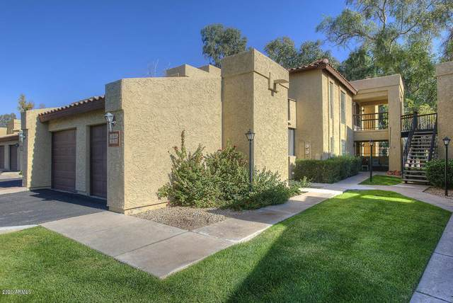 8231 N 21st Drive E208, Phoenix, AZ 85021 (MLS #6116042) :: Klaus Team Real Estate Solutions