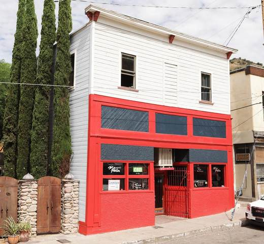 24 Brewery Avenue, Bisbee, AZ 85603 (MLS #6116043) :: Long Realty West Valley